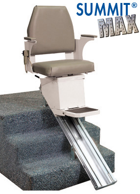 Bariatric Stairlifts